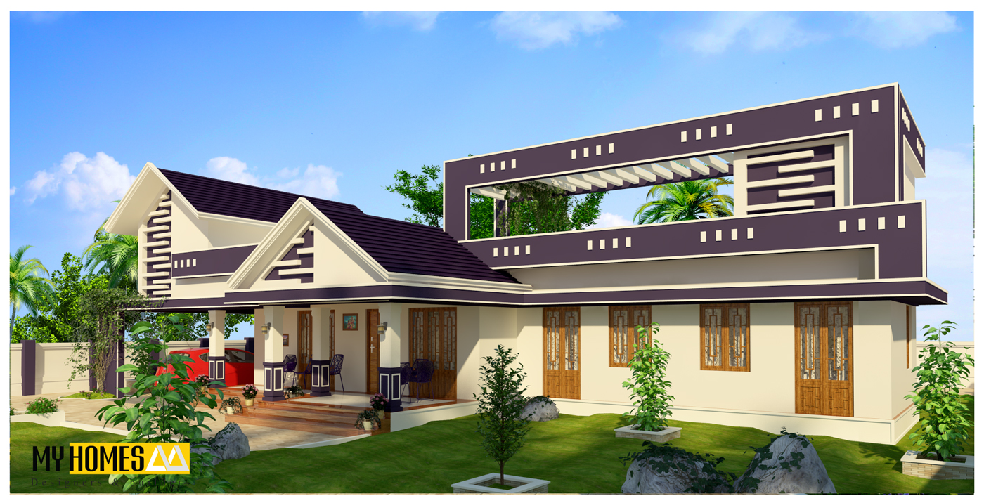 Kerala home designs low cost ideas and plans for your house Low budget home design ideas