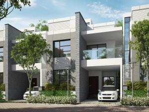 Kerala Modern Home