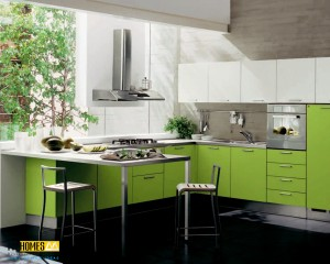 Kerala top kitchen designers