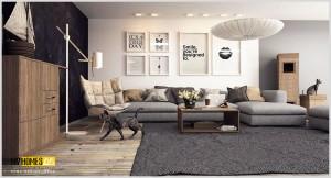 kerala house interior designers