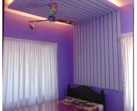 Latest ideas for homes kids bedroom designs in kerala