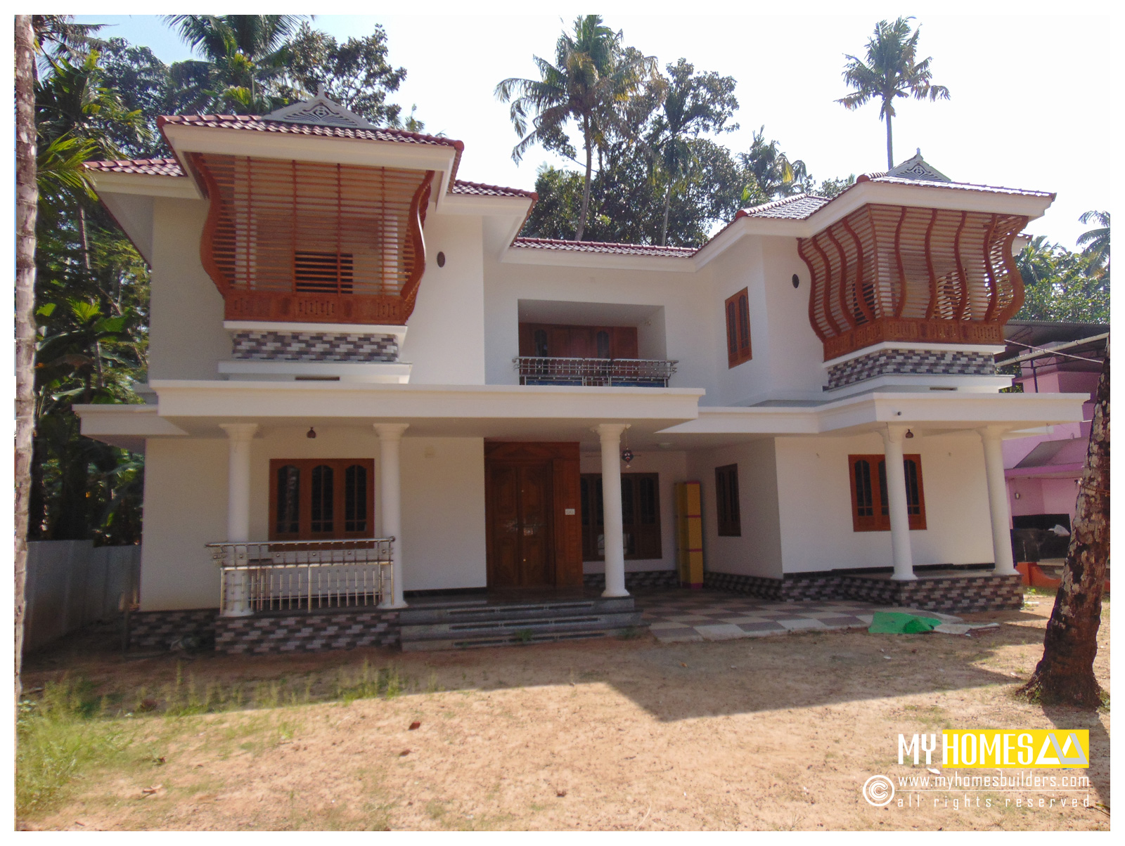Kerala Homes