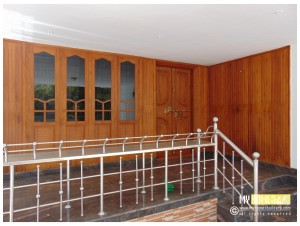 Door design kerala