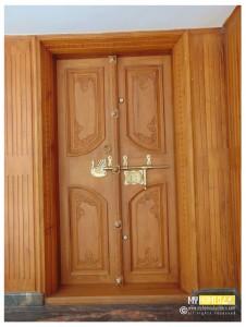 house door designs, homes door designs, front door designs, kerala house door designs, main door designs