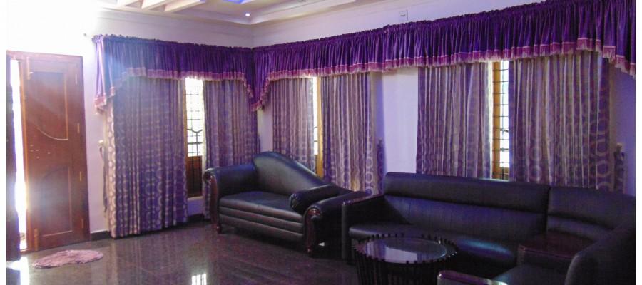 living room interior designs in kerala