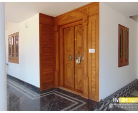 main door designs in kerala