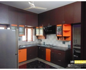 Modular kitchen Kerala