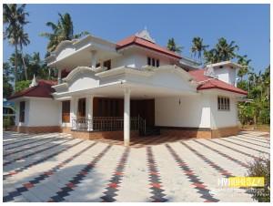 Traditional Kerala Homes, kerala traditional homes designs, modern traditional homes, kerala traditional house designs
