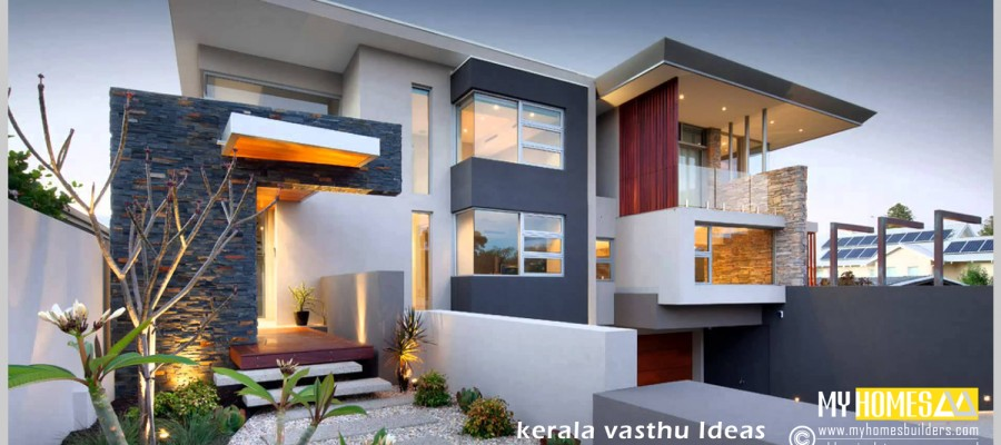 kerala vasthu architectural for kerala dream homes