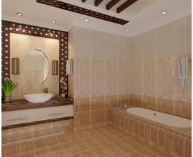 stylish modern bathroom designs in kerala