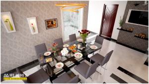 kerala dining table models