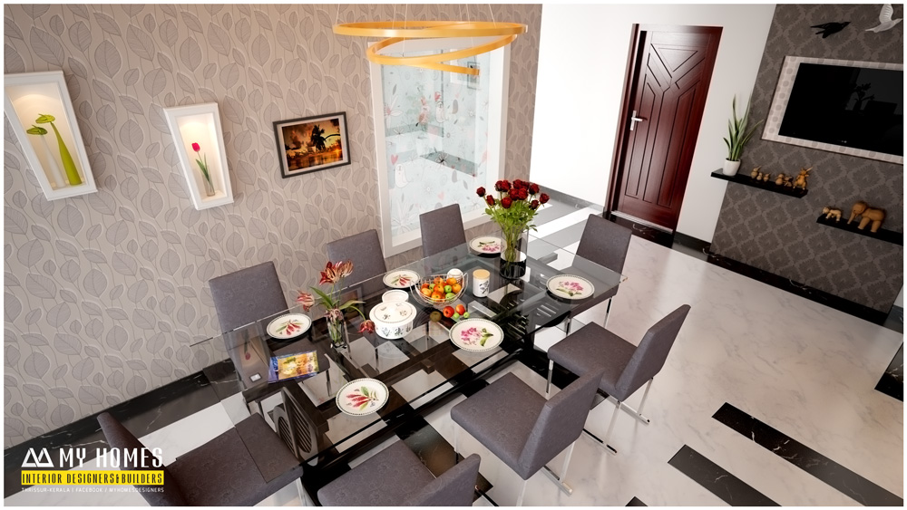 kerala dining table models