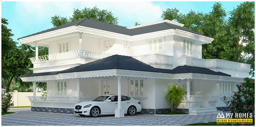 Kerala Homes Designs And Plans Photos Website Kerala India