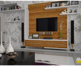 living room kerala style