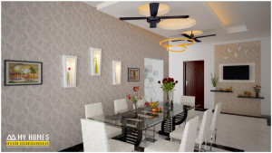 modern dining table designs kerala