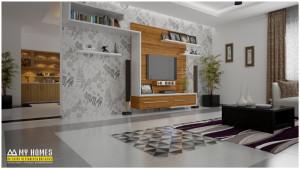 simple living room designs in kerala