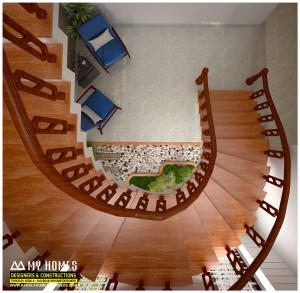 kerala-style-staircase-design