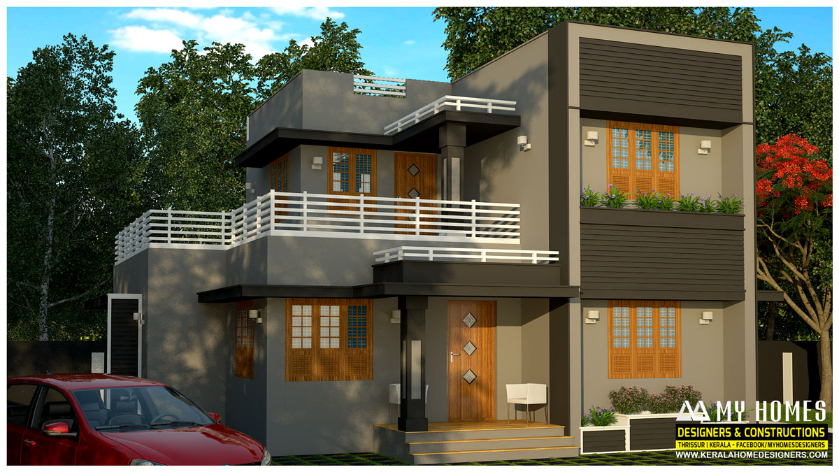 Low budget modern 3 bedroom house design 28 images Low budget house plans