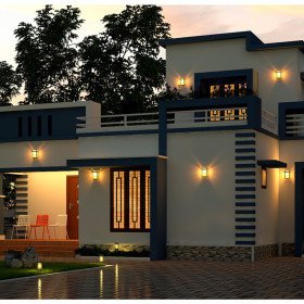 kerala low budget house for budget home makers
