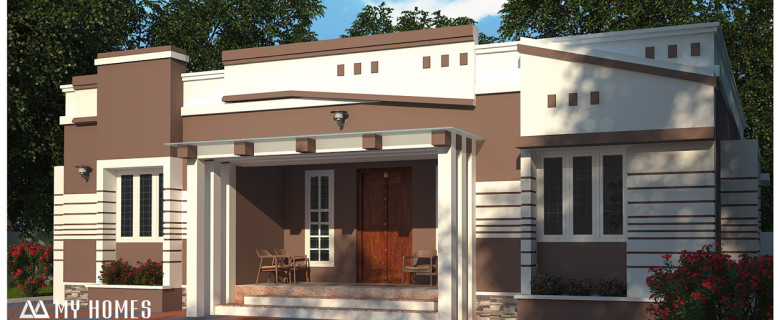 kerala low cost homes designs for budget home makers