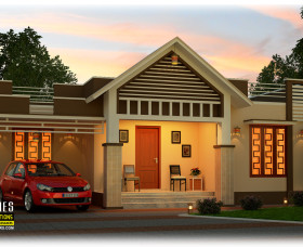 3 bhk low cost houses in kerala