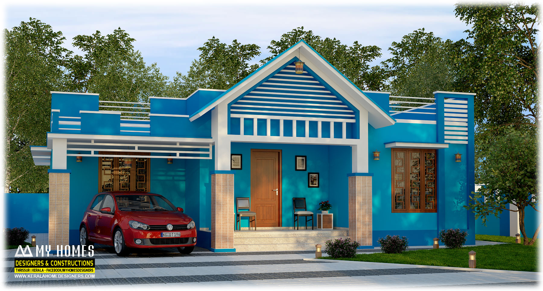 kerala homes designs and plans photos website kerala india 3 bhk 1515 sqft low cost house in kerala