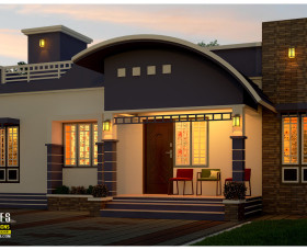 kerala low cost house designs and plans for budget house makers