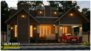 low budget homes in kerala