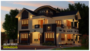 kerala 4-bhk-within-your-budget