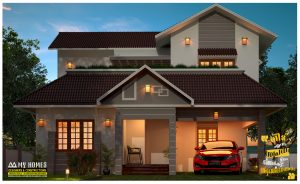 kerala homes designs