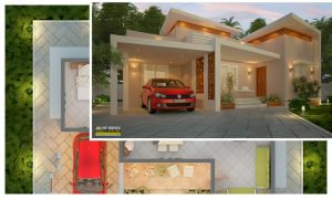 new homes plans designs in kerala