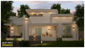 low budget house plan in kerala