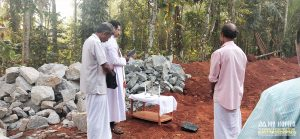 homes construction kerala