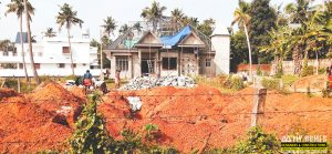 low cost house constructions in kerala