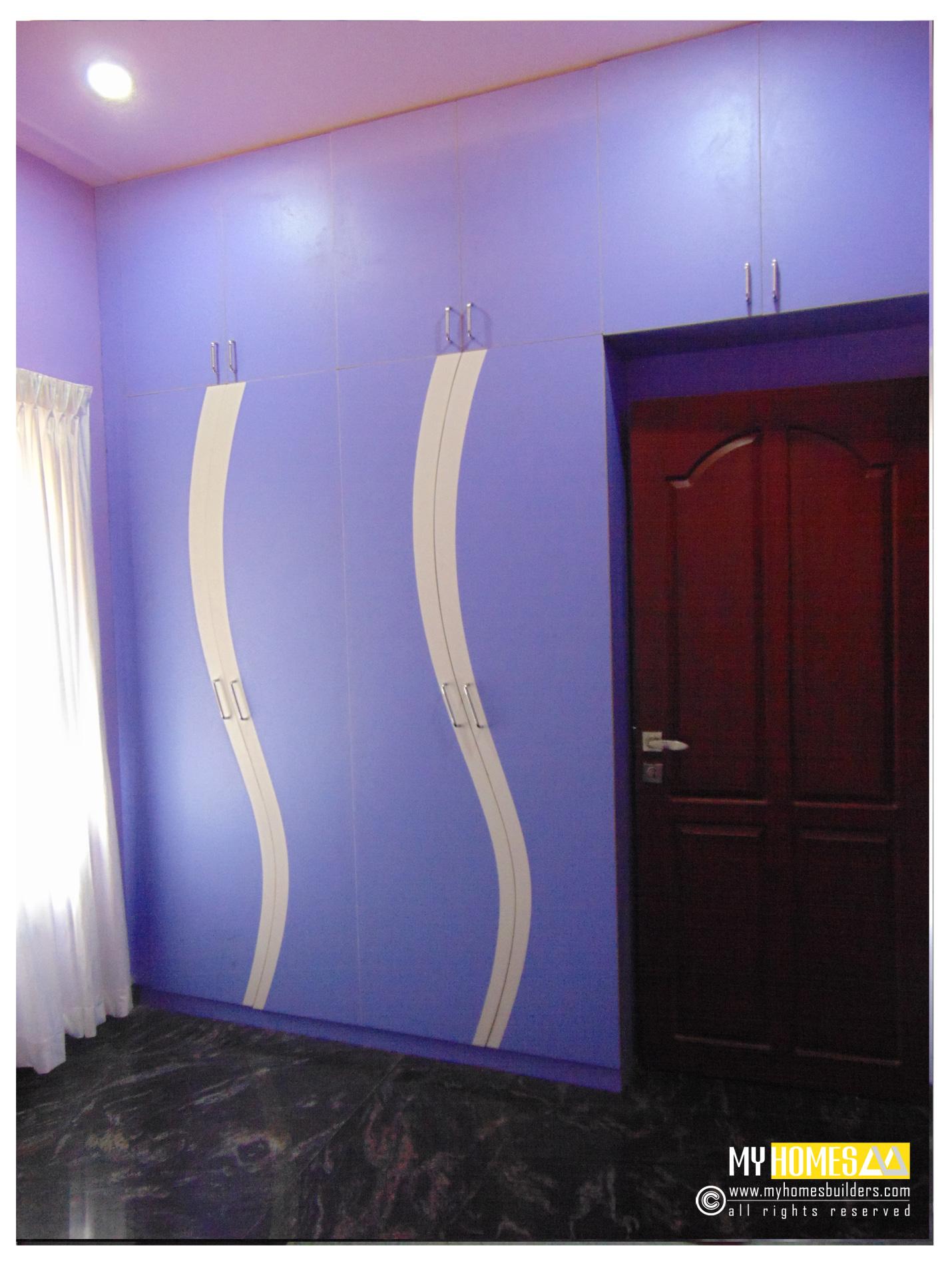 kida bed rooms design, kerala hmes kids bedroom designs, kids bedroom interior design in kerala