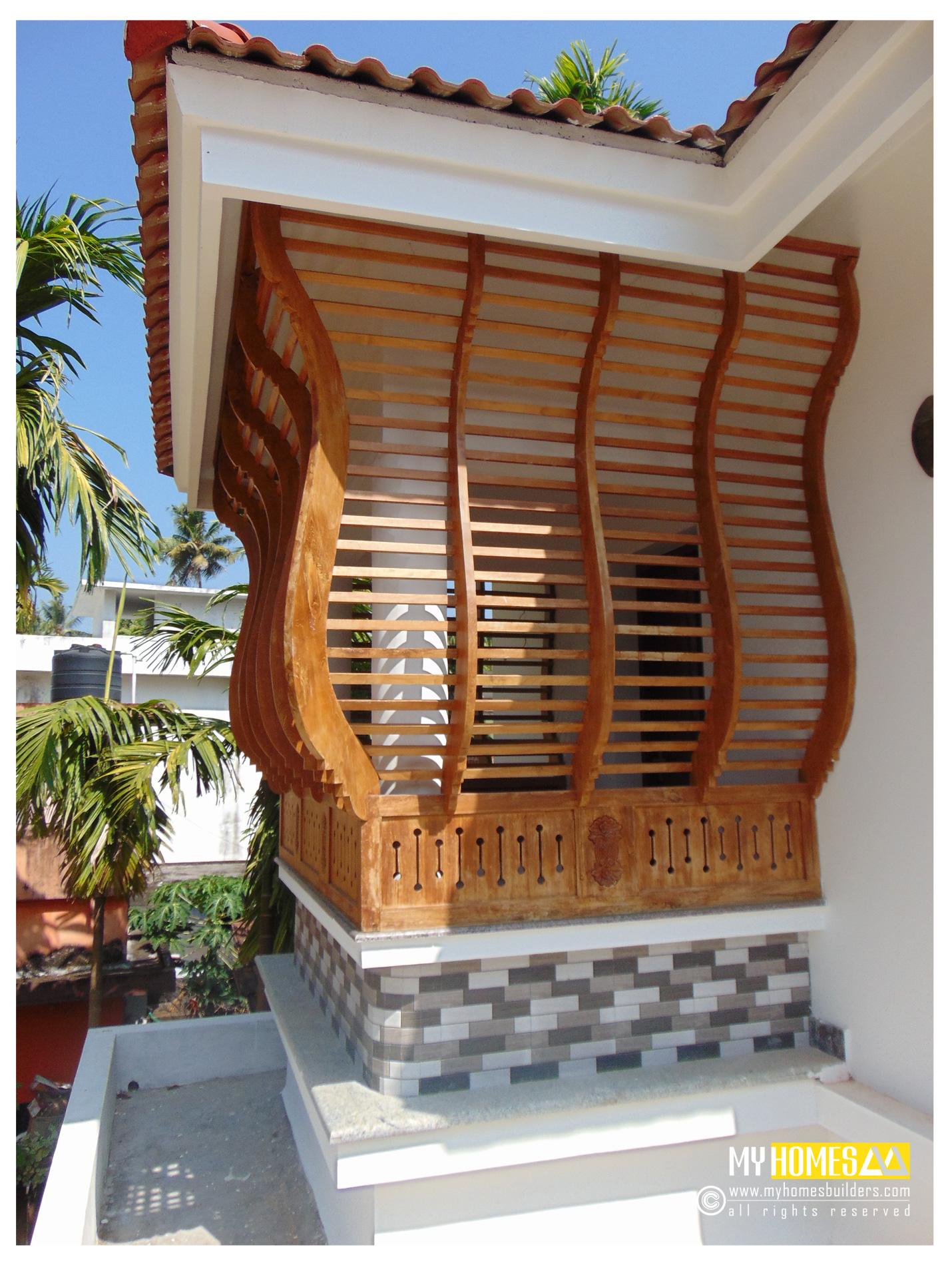 Kerala House Interior Design: Kerala Traditional Homes