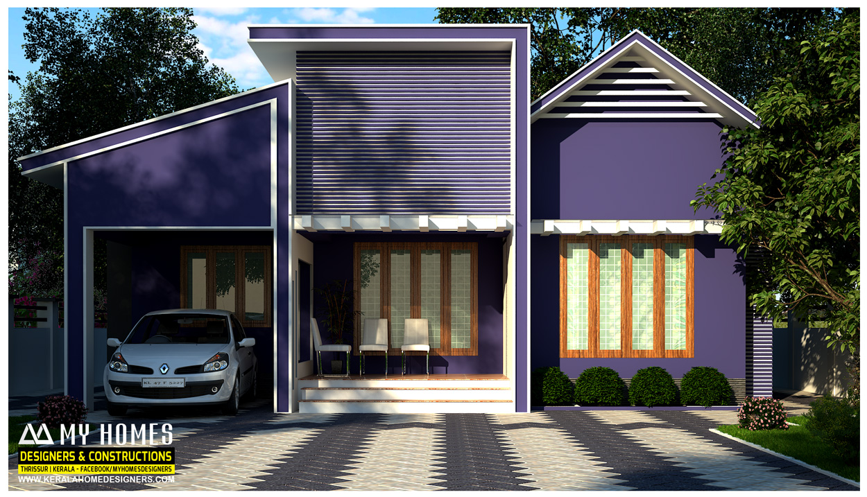 low cost homes in kerala