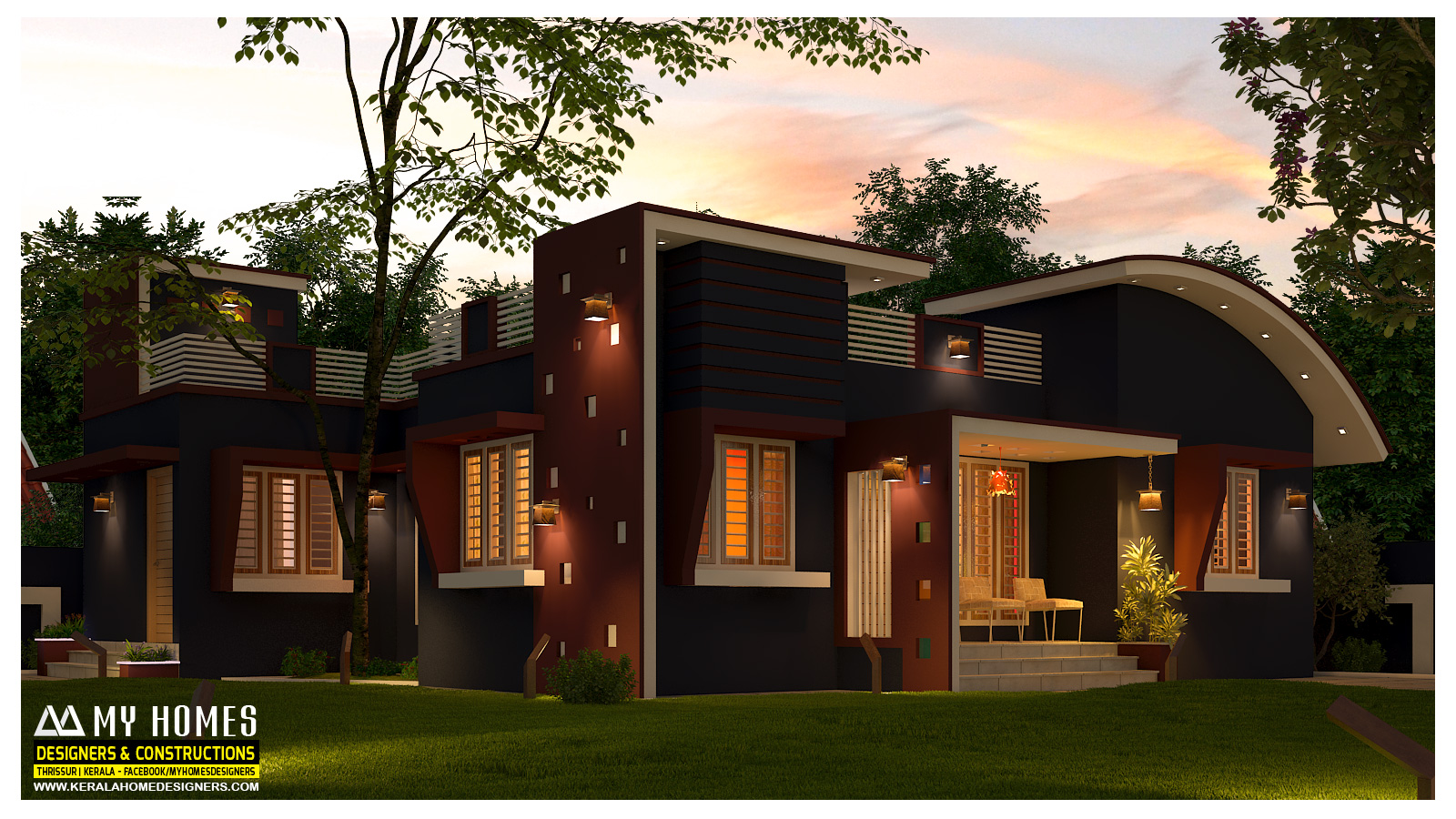 low cost house in kerala