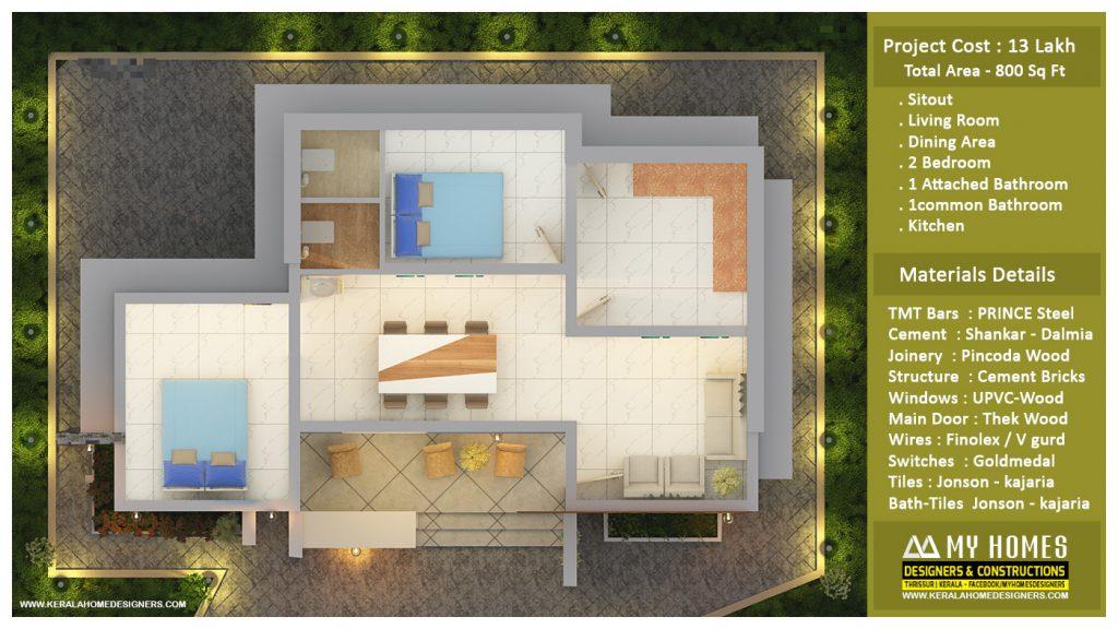 1000 sqft home plans
