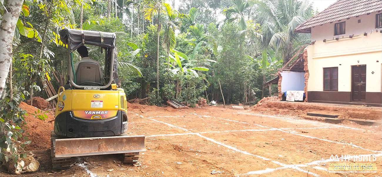 home constructions kerala